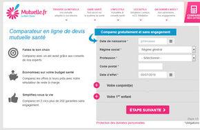 mutuelle.fr